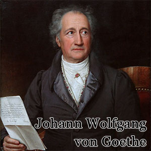 Johann Wolfgang von Goethe Quote from Sean Daily